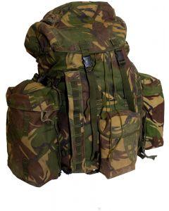 British Military PLCE Rucksack, DPM Camo