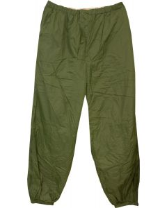 British Military Thermal Reversable Trousers