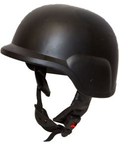 British Military Training Helmet