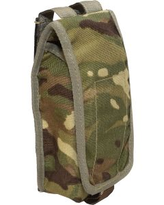 British Military Waterproof Ammo Pouch, 2 Pack