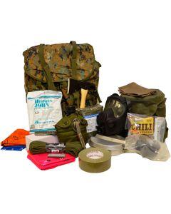 Coleman's Military Surplus Bug Out Bundle