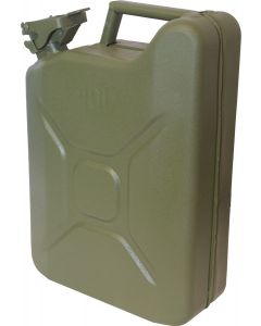 Czech Military 10L Jerry Can
