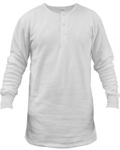 Dutch Military Thermal Henley
