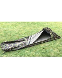 Dutch Military Waterproof Hooped Bivy Shelter