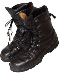 German Military Haix DMS Combat Boots