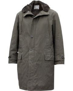 German Military Winter Parka