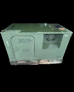 Generator, 10kw Cummins Diesel MEP-1040