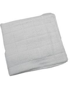 Italian Military Barracks Towel, 3 Pack