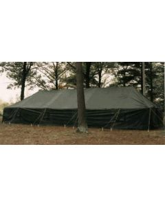 Tent, GP Large, Vinyl, New in Unopened Crate