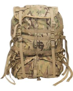 U.S. G.I. Large Rucksack, OEF-CP, Without Frame