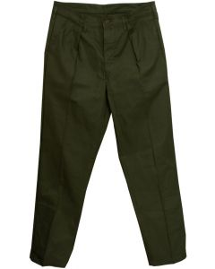 Swedish Military Garrison Trousers