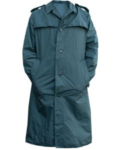 Swiss Military Rain Trench Coat