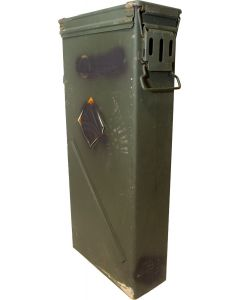 U.S. G.I. 81mm Ammo Can