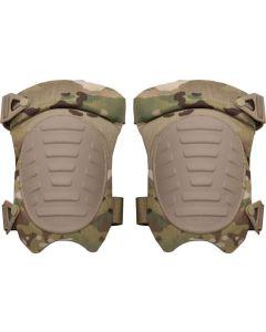U.S. G.I. Advanced Knee Pad Set, Multicam