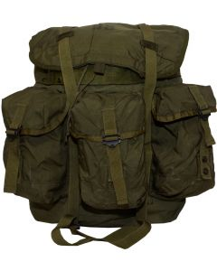 U.S. G.I. Alice Pack Without Frame, Used