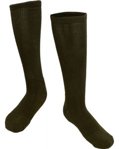 U.S. G.I. Anti-Microbial All-Purpose Boot Sock, 3 Pack