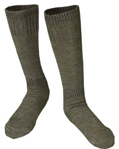 U.S. G.I. Arctic Insulated Socks, 2 Pack