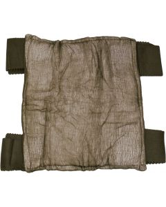 U.S. G.I. Camouflaged First Aid Field Dressing, 4 pack, Large