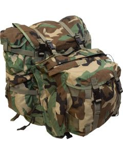U.S. G.I. CFP-90 Large Field Pack with Assault Pack