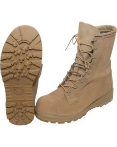 U.S. G.I. Cold Weather Combat Boots With Liner