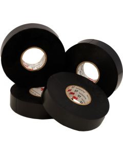 U.S. G.I. Contractor Grade Vinyl Electrical Tape, 4 Pack