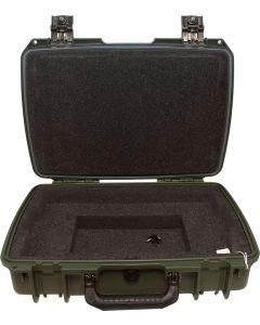 U.S. G.I. Heavy Duty Locking Transit Case