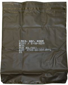 U.S. G.I. Jumbo Waterproof Cargo Bag