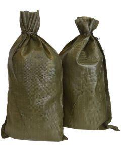 U.S. G.I. Sand Bag, 100 Pack