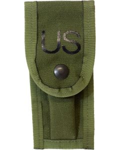 U.S. G.I. Single Mag Pouch, 2 Pack