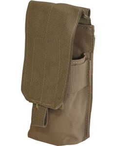 U.S. G.I. USMC M4 Double Mag Pouch, 2 Pack