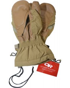 U.S. G.I. USMC Outdoor Research Cold Weather Modular Mittens