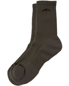 U.S. G.I. Vermont Darn Tough Wool Socks, 3 Pack