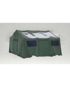 U.S. G.I. Base X 303 Shelter