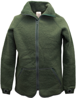 Dutch Military Wool Jacket