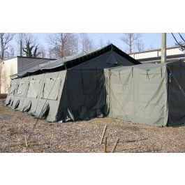 U S  G I  Temper Tent 20 ft  x 32ft , Unused