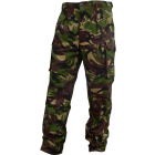 British Military Combat Trousers Woodland