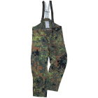German Military Wet Weather Bibs