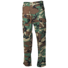 U.S. G.I. Style BDU Trousers, Rip Stop