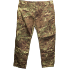 Italian Military Vegetato Ripstop BDU Trousers