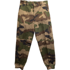 French Military F2 Field Pants - Extra Large