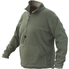 US GI Polartec® Fleece Pullover, Olive