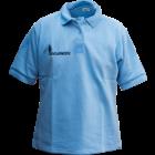 French Police Gendarmerie Polo Shirt, Short Sleeve