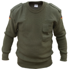 German Military Commando Sweater