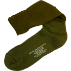 U.S. G.I. Cushion Sole Socks, 5 Pack