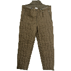German Military Wet Weather Pants Liner