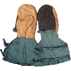 Extreme Cold Weather Mittens, USAF Flyers