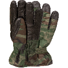 NATO Military Woodland Cold Weather Gloves