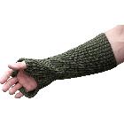 Dutch Military Wool Wrist Warmer, 2 Pack