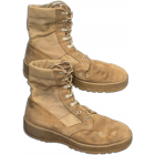 U.S. G.I. Hot Weather Combat Boot, Used