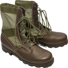 Italian Military Special Forces Combat Boot